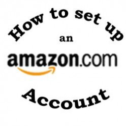 How to Set Up an Amazon Account