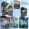 Best Wii Games For Teenagers 2013