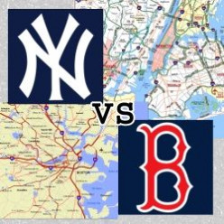 New York City Vs. Boston