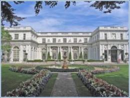 Mansions Tour
