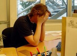 homeschooling stress