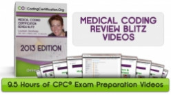 Medical Coding Certification 2015 Edn