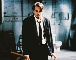Steve Buscemi in Reservoir Dogs
