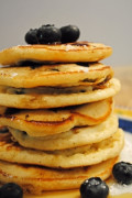 Top 5 Pancake Recipes from Scratch