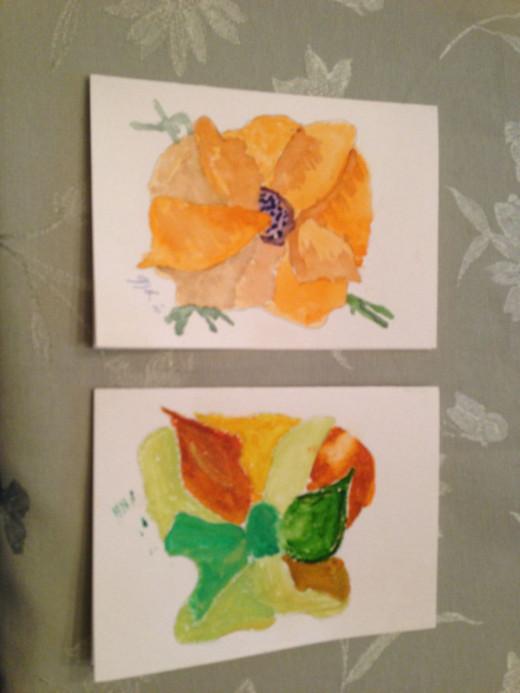 art sets