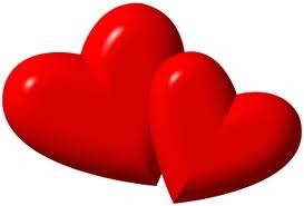 Valentine's Day Present Heart