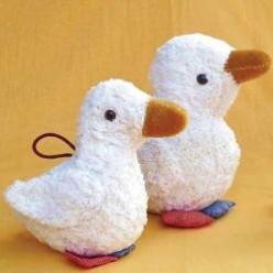 Kallisto Organic Stuffed Toys