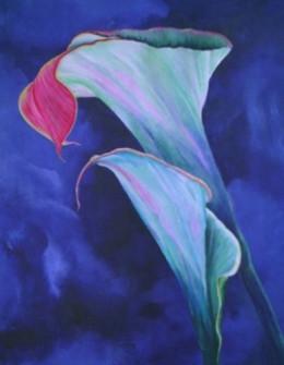 More Callas, of a different color