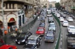 Cairo cab