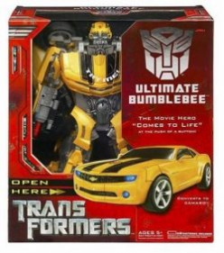 Transformers Toys and Figures