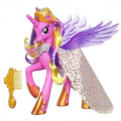 New Princess Cadence Doll from My Little Pony