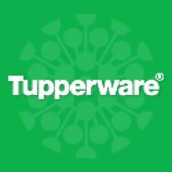 Shop Tupperware Online!