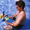 Protective Swimwear for children