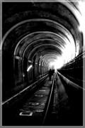 "Transatlantic Tunnels -€"" Possible?"