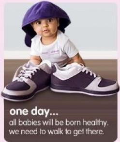 March for Babies - Team CHD
