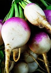 """""""just off the turnip truck"""" by Darwin Bell on Flickr"""