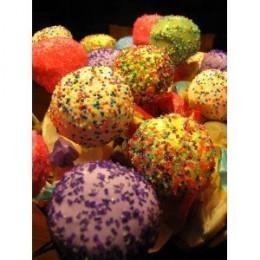Cake Pops by Bakerella