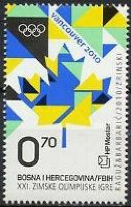 Bosnia And Herzegovina philatelic service