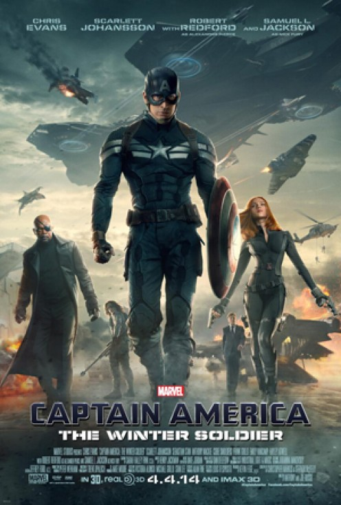 Movie poster used for illustrative purposes under fair use policy for film criticism.