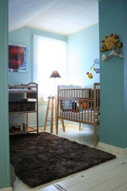 Nursery Image by 3Neus on Creative Commons
