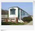 Railway Carriages as Holiday Homes