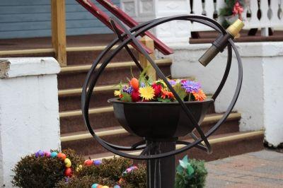 Flower Bowl Kaleidoscope: A Fun Must-See