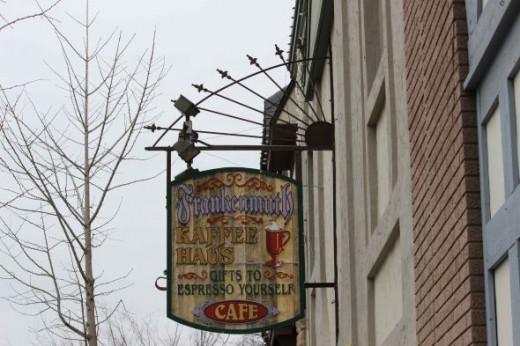 Frankenmuth Kaffee Haus