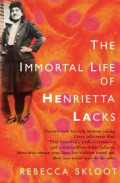 Henrietta Lacks, the woman whose cells were stolen to create ALL cell research