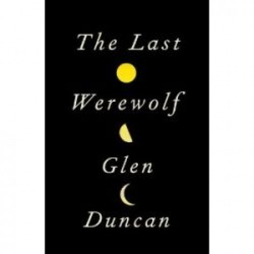 by Glen Duncan, at Amazon