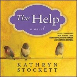 the concept of prejudice in the help a novel by kathryn stockett I loved kathryn stockett's writing style i didn't feel like i  love the way she  manage the racism, like you, the book made cry and laugh reply.