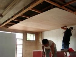 Home Remodeling - public domain image