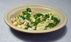 How to Make Home Made Potato Salad