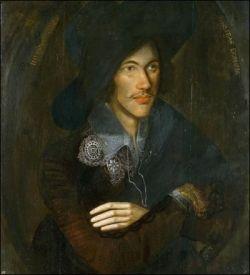 John Donne - public domain image