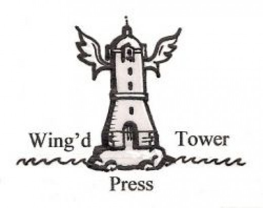 Wing'd Tower Press