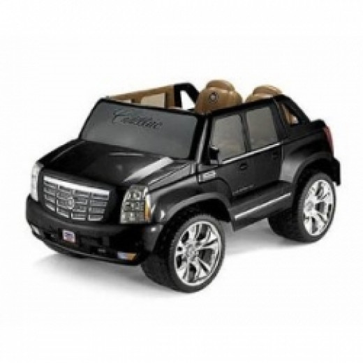 Power Wheels Excalade
