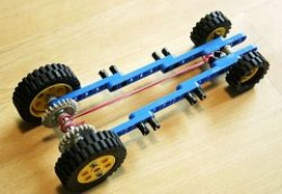 16 Cool And Easy To Build Lego Projects