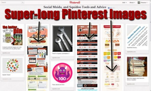 Click if you want to see the Social Media and Squidoo tools Board this Image cae from.