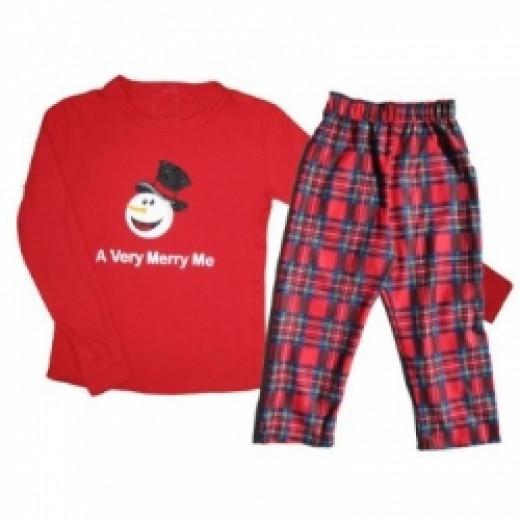 A Very Merry Me Pajama