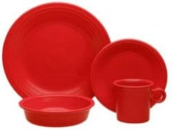 Fiestaware Collection