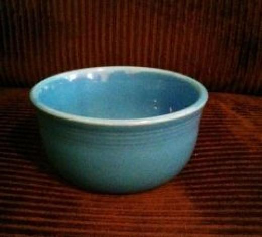 Peacock Gusto Bowl