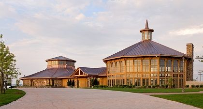 Photo courtesy of Bethel Woods Center for the Arts.