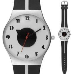 A Rohde Art Deco watch from the Metropolitan Museum of Art