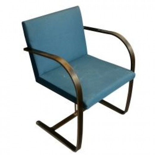 a Brno style chair from MetroRetro