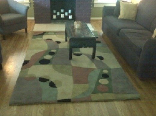 Area Rug on Flickr