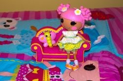 Lalaloopsy Amazon Store for all things Loopsy