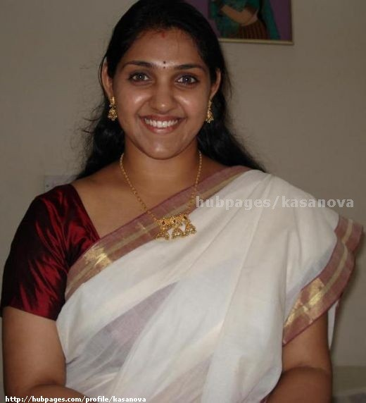 South Indian Mallu Aunty In Hot Saree « Daily Best And