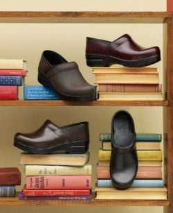 Dansko Shop