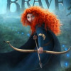 Disney/Pixar Brave Movie Toys and Books