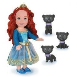 disney pixar brave movie toys