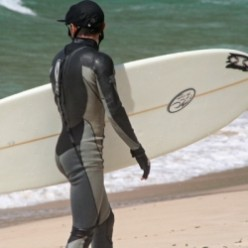 What to Wear Under a Wetsuit